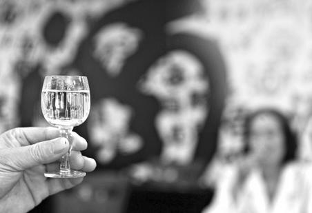 白酒新一轮国际化依旧难破华人圈 被指营销大于产销
