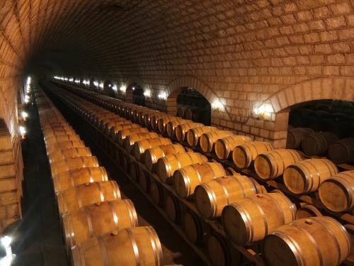 俄国政府将设定葡萄酒最低价格以减少假冒伪劣现象